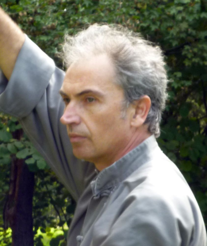 Nicola Lagalante Internoyoga