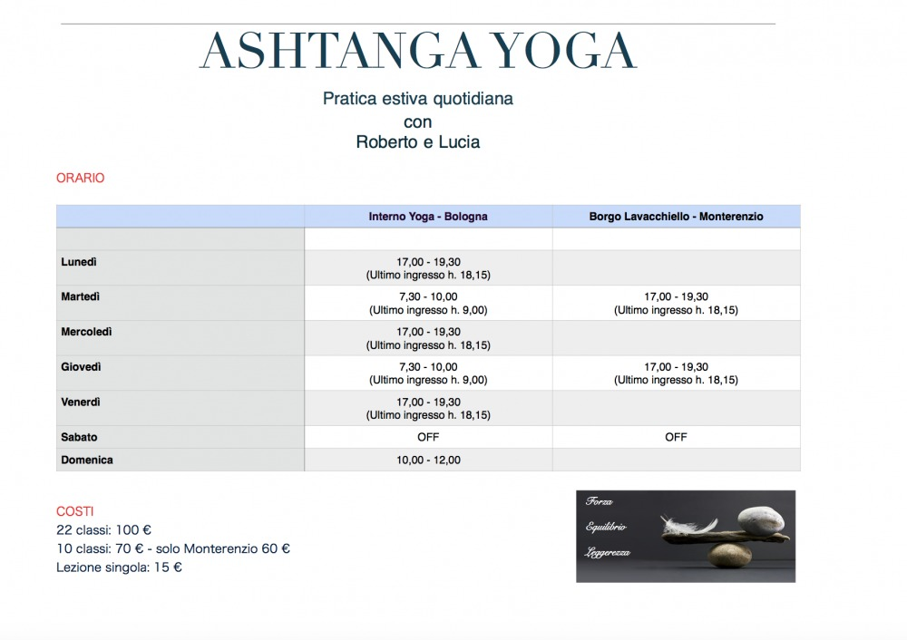 ashtanga yoga internoyoga