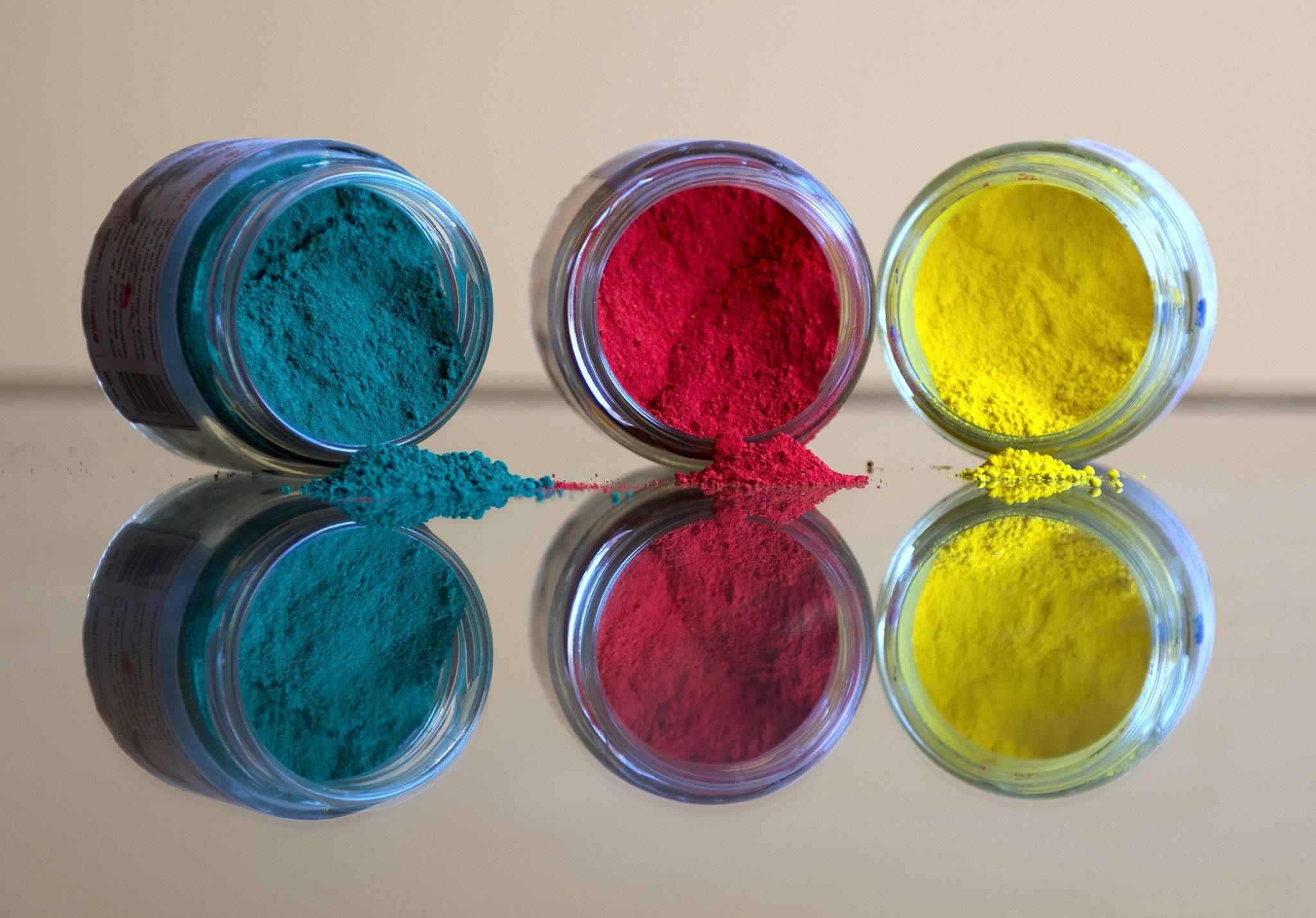 Laboratorio di Pittura e Danza Alchemica