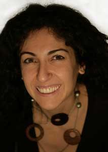 Virginia Farina